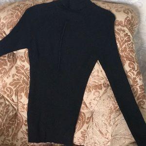 Junia Watanabi Comme den Garsons wool long sweater